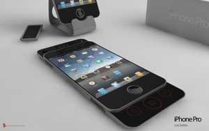 iPhone vendite usato