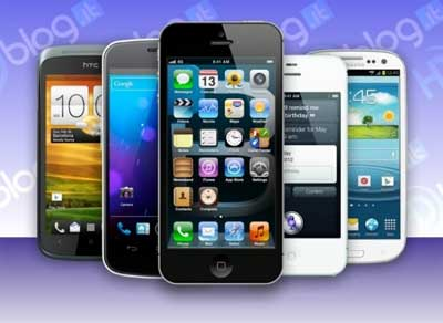iPhone 5 Vs iPhone 4S : le dimensioni contano