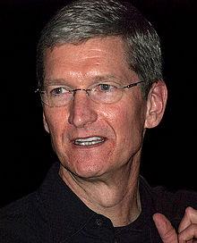 Tim Cook, Apple contro Samsung, parla il CEO
