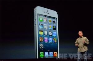 iPhone 5 caratteristiche del nuovo smartphone