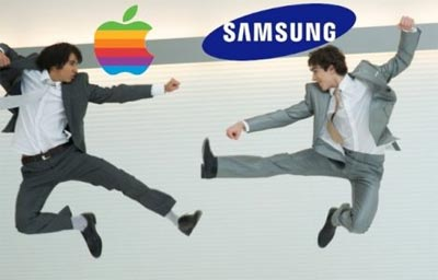 Apple e Samsung avranno processori diversi