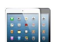 Arrivo in anticipo di iPad Mini