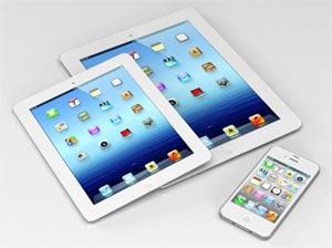 iPad Mini: presentazione il 3 ottobre