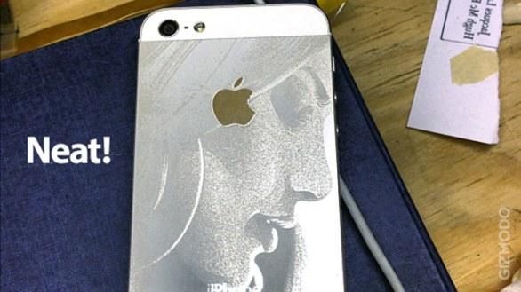 Arte iphone 5
