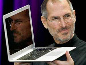 iPhone, iPad e iPod frutto di un'idea di 30 anni fa!