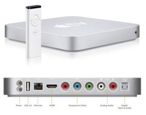 Apple in trattativa con le TV via cavo