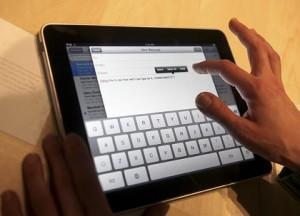 iPad nuovo a primavera?
