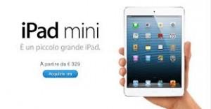 iPad mini : Recensione
