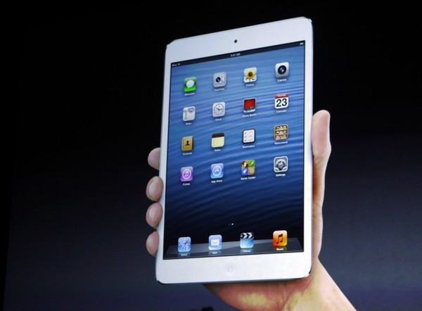 iPad Mini: nuovo record di vendite per Apple
