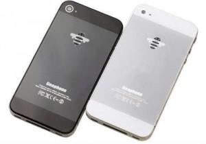 La Cina presenta il Goophone i5, avversario dell'iPhone