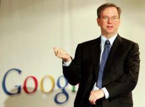 """Eric Schmidt: """"Apple e Google risolveranno i problemi"""""""