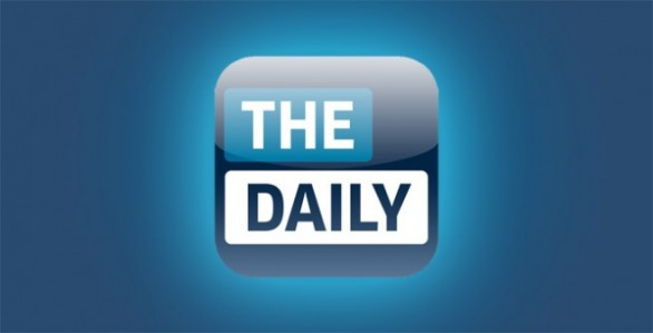 Chiusura per il quotidiano Daily iPad