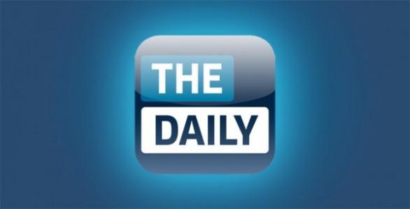 Chiusura per il quotidiano Daily iPad