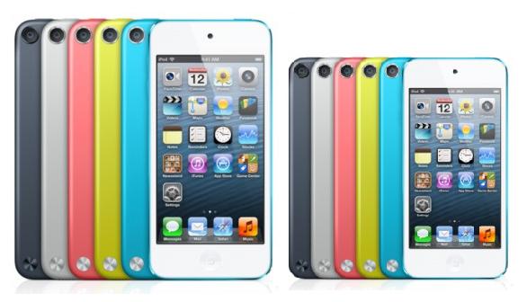 Come sarà il prossimo iPhone 5S?