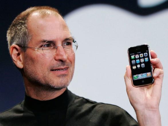 iPhone in commercio da sei anni