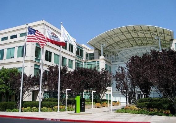 Come cambia la Apple: i rapporti con la stampa sono più amichevoli