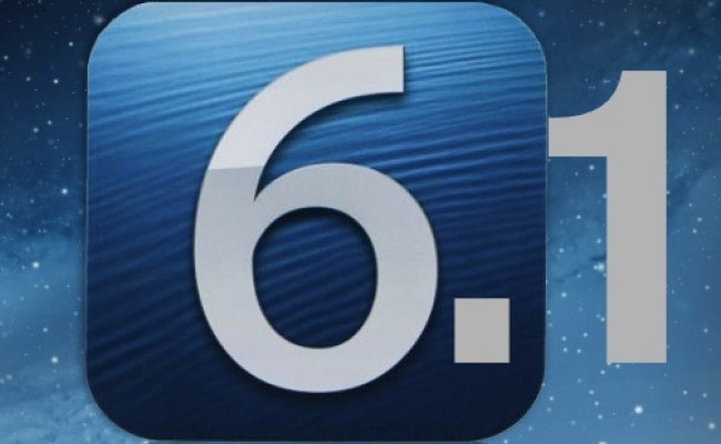 Jailbreak presto disponibile anche per iOS 6.1.1