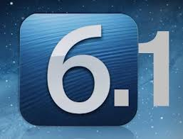 Disponibile Jailbreak per iOS 6.1