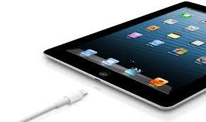iPad Retina da 128 gb: scendono i tempi di consegna