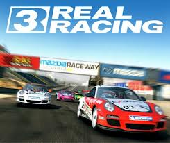 Real Racing 3 su iOS