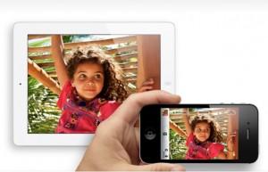 Nuovo brevetto per foto perfette su iPhone