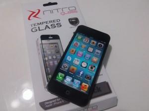 Vetro Temperato Nitro Glass per iPhone: funziona davvero?