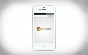 Google Chrome crash su iOS