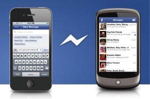 Facebook e chiamate VOIP