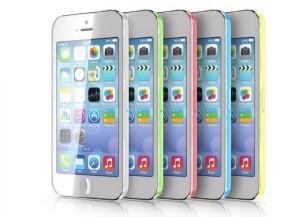 iPhone 5C Confermato da un rapporto