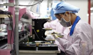 Partner Apple Pegatron: Accuse sull'ambiente di lavoro