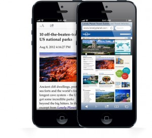Come salvare un sito web con il browser Safari per iPhone