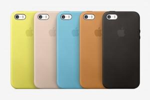 iPhone 5S e iPhone 5C: custodie sporche, ecco come pulirle