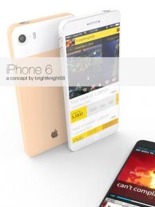 iPhone Air: nuovo concept del prossimo modello di iPhone