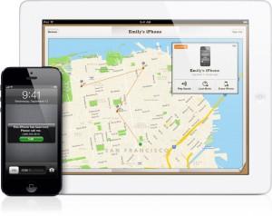 iOS 7: come usare il servizio Trova il mio iPhone in caso di furto