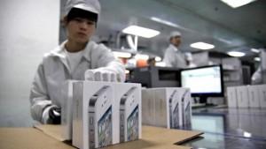 iPhone 6: al via la produzione del melafonino di nuova generazione