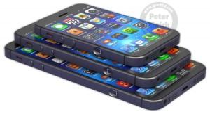 Apple iPhone 6 con display da 4.7 e 5.7 pollici, due nuovi modelli