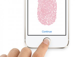 Come usare Touch ID con l'iPhone 5C e l'iPhone 4S