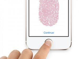 Come usare Touch ID con l'iPhone 5C e l'iPhone 4S