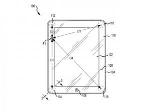 iPhone 6 caratteristiche: display sensibile alla pressione