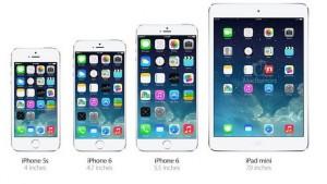 Apple iPhone 6: nuove voci sul ritardo del modello da 5.5 pollici