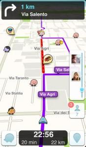Migliori navigatori GPS gratis per iPhone