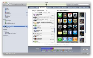 iPhone: come esplorare i file con iTunes e iFunBox