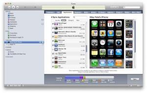 iPhone: come esplorare i file con iTunes e iFunBox