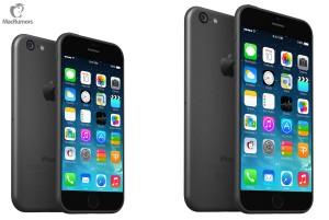 Apple iPhone 6: riepilogo di tutte le possibili caratteristiche