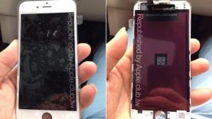 Apple iPhone 6: nuove immagini del modello da 4.7 pollici