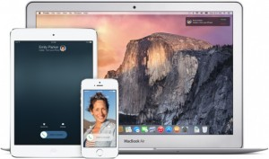 Apple iOS 8: come usare Handoff su OS X Yosemite