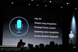 Apple iOS 8: come usare i nuovi comandi vocali di Siri