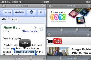 iPhone Jailbreak: come attivare il Multi-Window