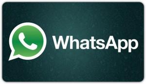 Whatsapp: backup di foto e messaggi con iCloud