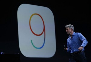 Apple iOS 9 Beta: come tornare a iOS 8.3